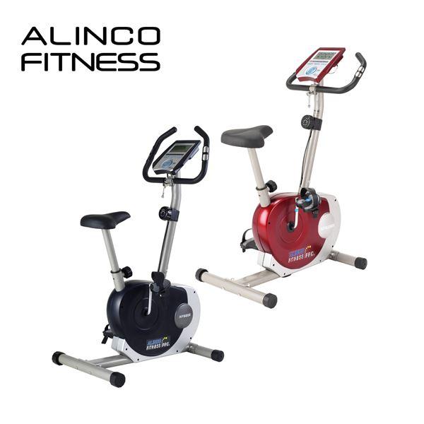 エアロマグネティックバイク AF6200 エクササイズバイク フィットネスバイクアルインコ ALINCO【送料無料】