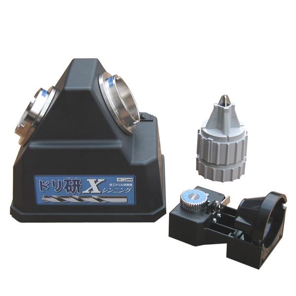 ドリ研Xシンニング A型 ステンレス用 N-870 研磨機 研磨器 シンニング X形 X形状 ドリル ニシガキ工業 【送料無料】