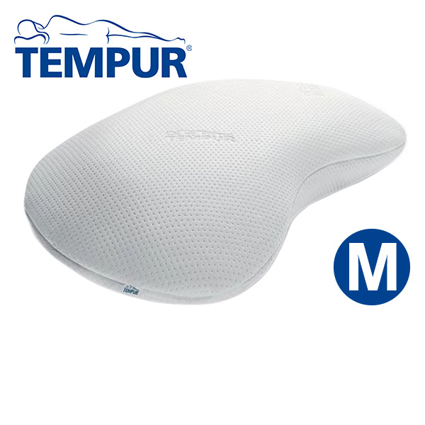 ソナタピロー M(61×40 高さ11cm) 50022-90 低反発枕 TEMPUR (テンピュール) 【送料無料】