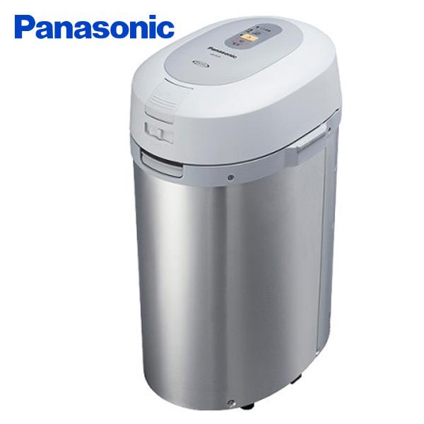 家庭用生ごみ処理機 MS-N53-S パナソニック(Panasonic) 【送料無料】