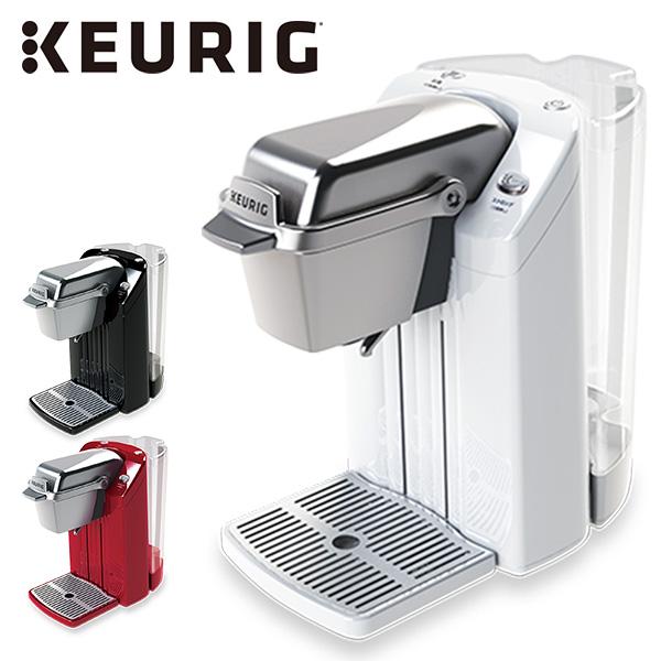 3STEPで抽出完了 いつでもすぐに美味しいコーヒーマシン 送料無料 新作 大人気 大幅にプライスダウン キューリグ専用 カプセルコーヒーマシン BS300 コーヒーマシーン K-Cup専用 コーヒーメーカー KEURIG ドリップマシン カプセル式 キューリグ ケトル