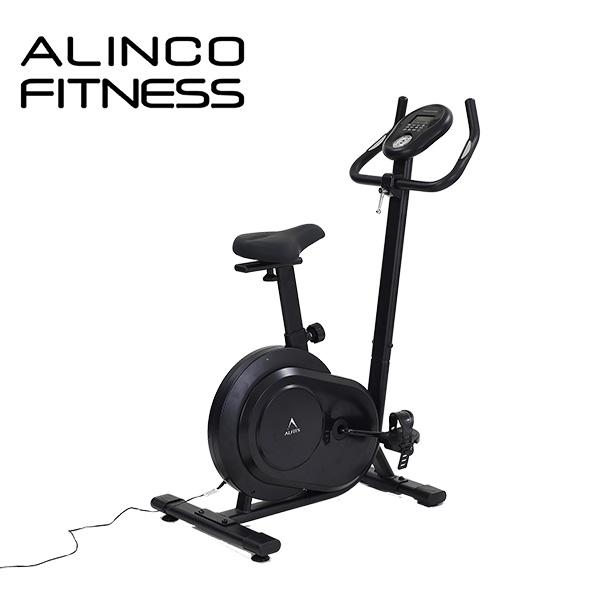 プログラムバイク BKJ6020K エクササイズバイク フィットネスバイク 在宅 運動不足解消 アルインコ(ALINCO) 【送料無料】