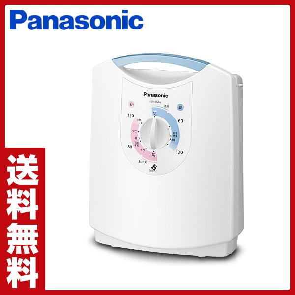 パナソニック(Panasonic) ふとん乾燥機 FD-F06A6-A ブルー 布団乾燥機 布団乾燥器 靴乾燥機 【送料無料】