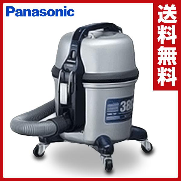 パナソニック(Panasonic) 業務用掃除機 MC-G3000P-S 【送料無料】