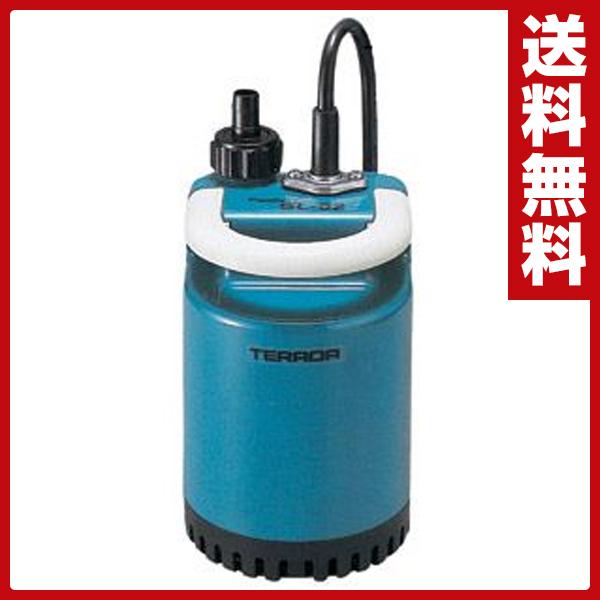 寺田水泵家族-水泵水中水泵SL-52洒水排水循环