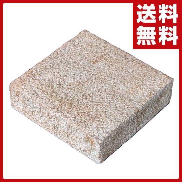 旭興進 FRP軽量樹脂敷石 御影石(錆) 30×30cm 10個セット AKS-61273*10 ガーデニング 敷石 飛び石 【送料無料】