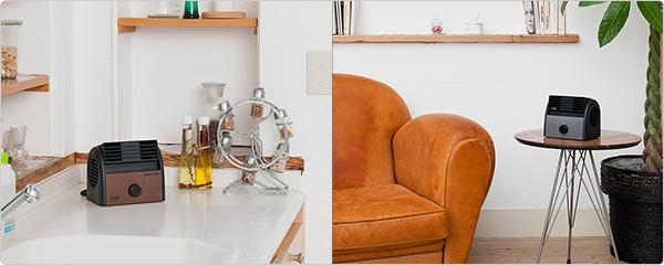 山善(YAMAZEN)桌子迷电风扇YDS-J144羽毛nashisempuuki台上扇子台上电风扇小电风扇办公室办事处桌子打扮,打扮的重新流行
