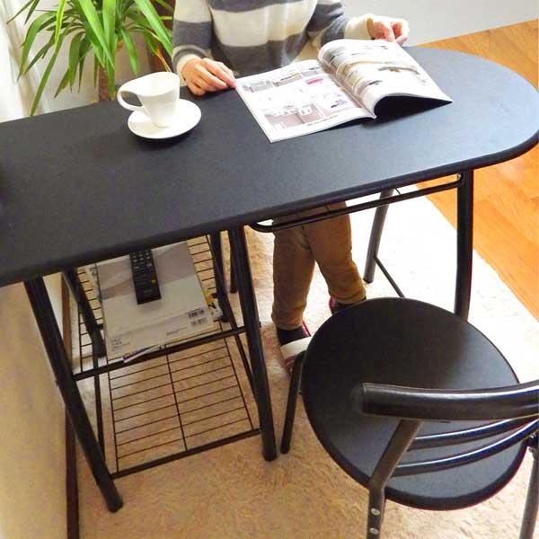 ダイニングテーブル 3点セット