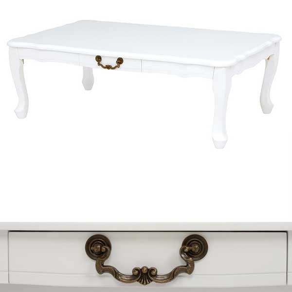 【半額以下】セール センターテーブル 折りたたみ おしゃれ 折り畳み テーブル 木製 幅100 ローテーブル 折りたたみ 猫脚 アンティーク風