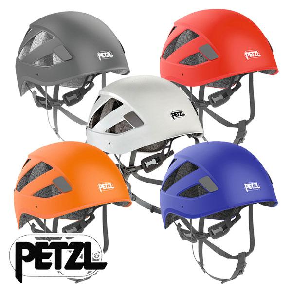 PETZL ポイントUP中 春の新作続々 ペツル 日本最大級の品揃え ボレオ ヘルメット A042