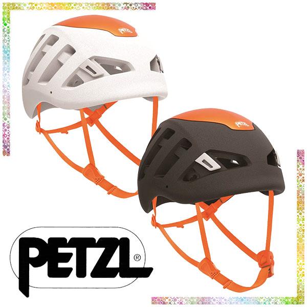 ペツル(PETZL) シロッコ (ヘルメット) A073BA