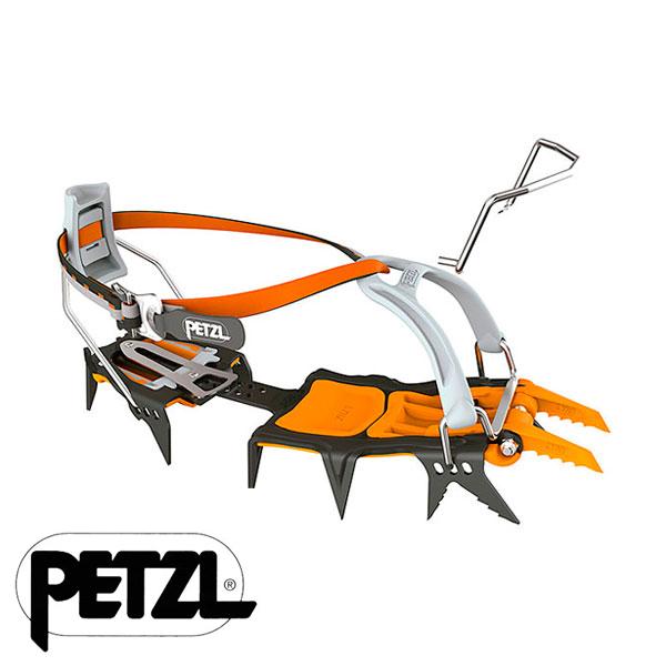 ペツル(PETZL) リンクス (アイゼン クランポン) T24ALLU