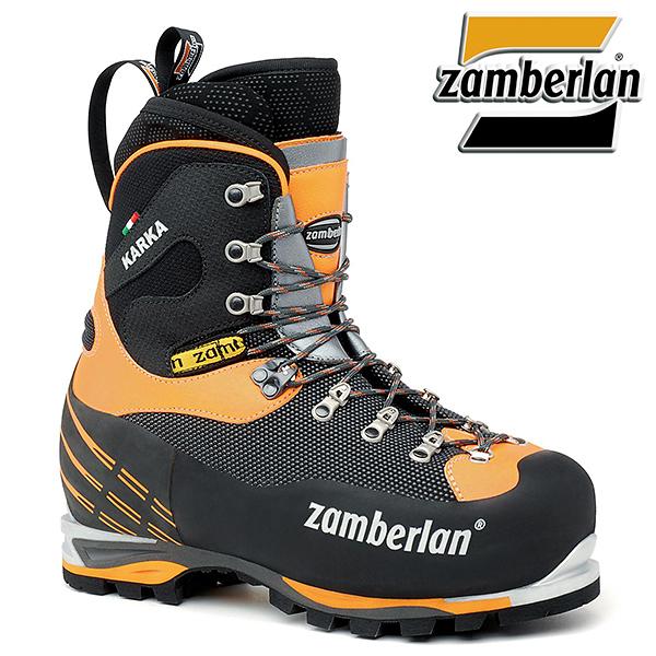 ザンバラン(Zamberlan) KARKA EVO RR (シューズ 登山靴) 1120124