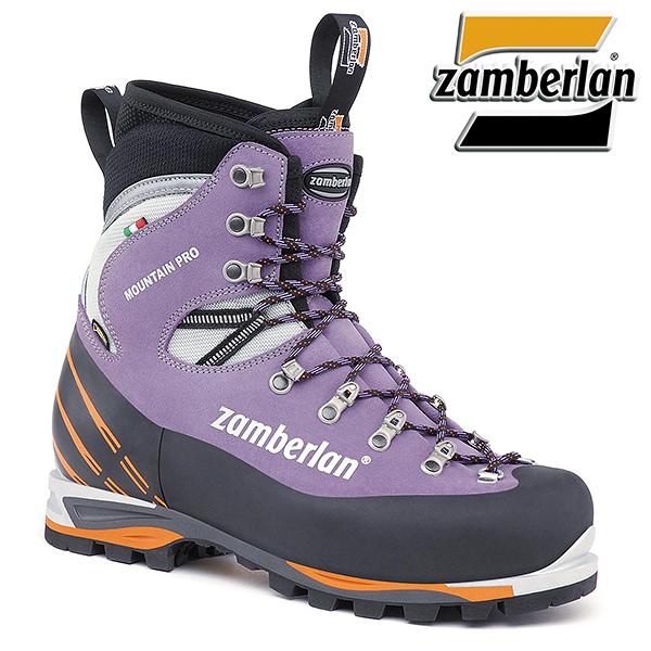 ザンバラン(Zamberlan) MOUNTAIN PRO EVO GT W's (レディース/シューズ 登山靴) 1120129