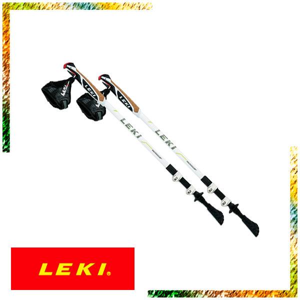 レキ(LEKI) トラベラーショート TS2(ペア) (ストック ステッキ ノルディックウォーキング) 1300333