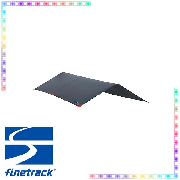 ファイントラック(finetrack) ゴージュタープ (タープ 2~4人用) FAG0211-D4