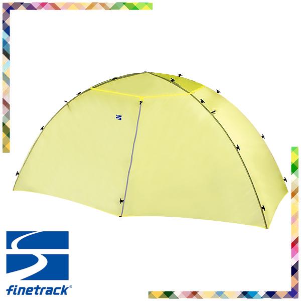 ファイントラック(finetrack) カミナドーム1 ウィンターライナー (テント ライナー) FAG0323-D4
