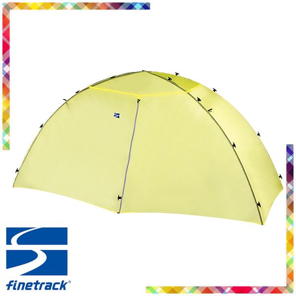 ファイントラック(finetrack) カミナドーム2 ウィンターライナー (テント ライナー) FAG0324-D4