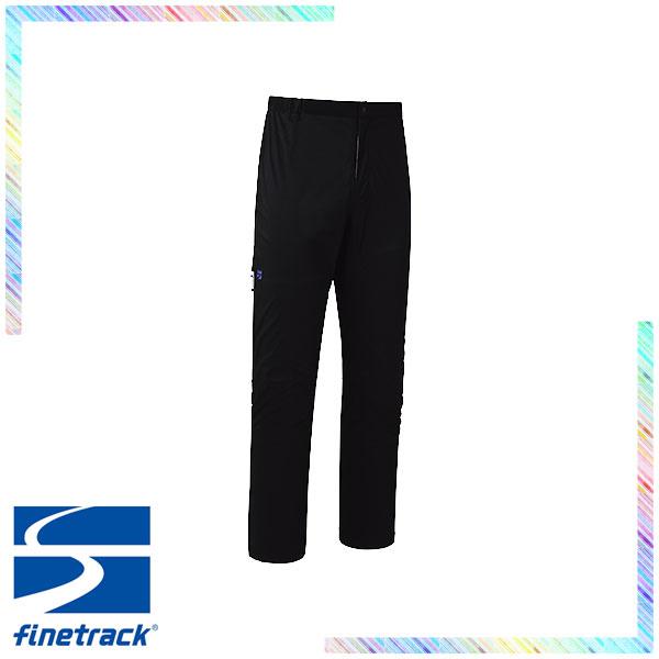 ファイントラック(finetrack) エバーブレス® フォトン パンツ(ショート丈) (メンズ/パンツ レインウェア 雨具) FAM0324-D4