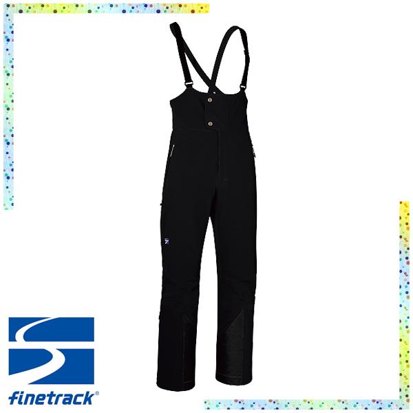 ファイントラック(finetrack) エバーブレス® グライドビブ (メンズ/パンツ ハードシェル) FAM1003-D4