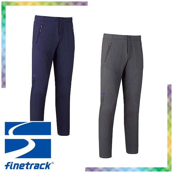 ファイントラック(finetrack) トルネードパンツ (メンズ/パンツ) FBM0601-D4
