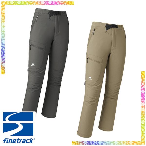 ファイントラック(finetrack) W's ソラノパンツ (レディース/パンツ) FBW0201-D4