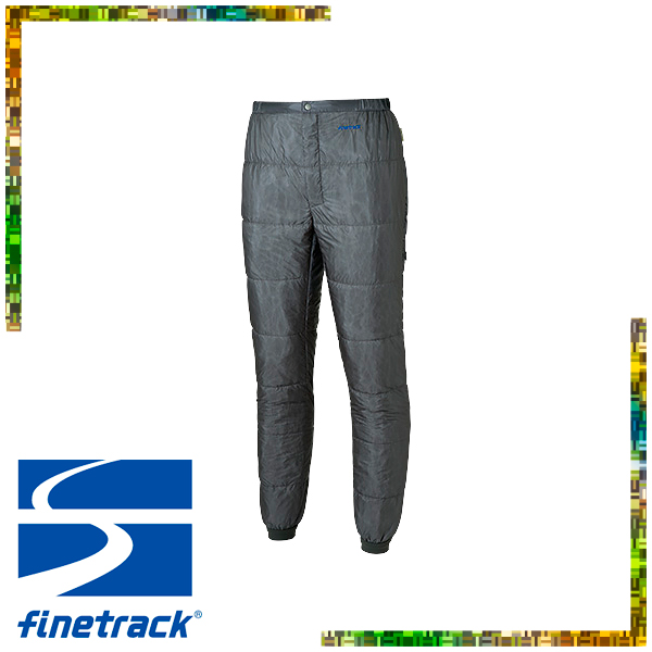 ファイントラック(finetrack) ポリゴン 2UL パンツ (メンズ/パンツ インシュレーション) FIM0214-D4