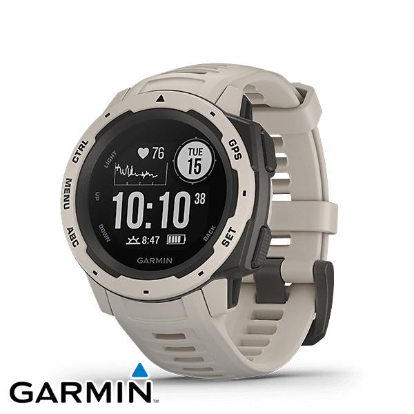 ガーミン(GARMIN) Instinct Tundra (GPS 時計) 010-02064-22