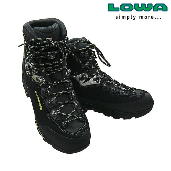 ローバー(LOWA) ティカムII GTX (メンズ/シューズ 登山靴) L210696-9974