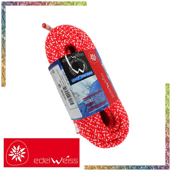 エーデルワイス(EDELWEISS) ディスカバー 8.0mm×20m (ロープ ザイル) EW204-20
