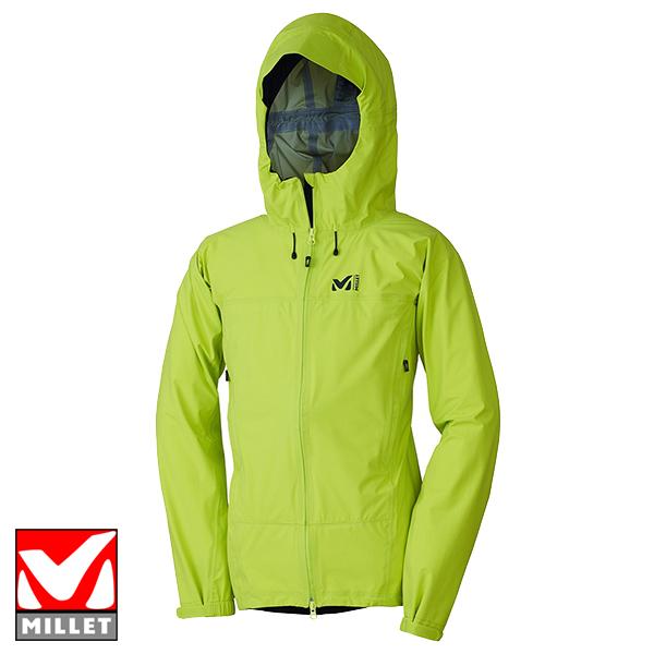 ミレー(MILLET) ティフォン 50000 ストレッチ ジャケット (メンズ/ジャケット レインウェア 雨具) MIV01479