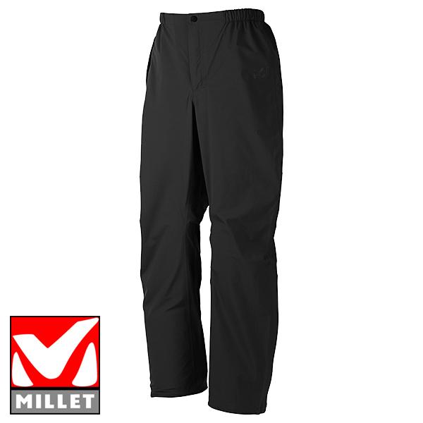 ミレー(MILLET) TYPHON 50000 ST PANT (メンズ/パンツ レインウェア) MIV01480