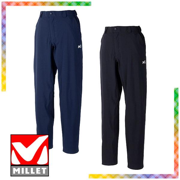 ミレー(MILLET) LD ティフォン 50000 ストレッチ トレック パンツ (レディース/パンツ レインウェア 雨具) MIV01512