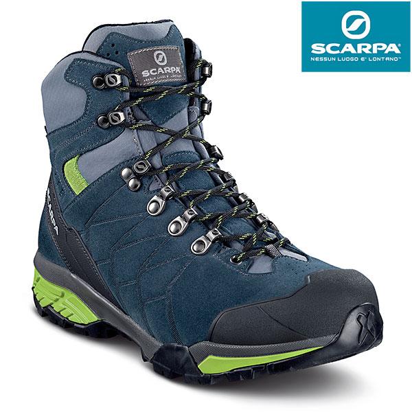 スカルパ(SCARPA) ZG トレック GTX (シューズ 登山靴) SC22024