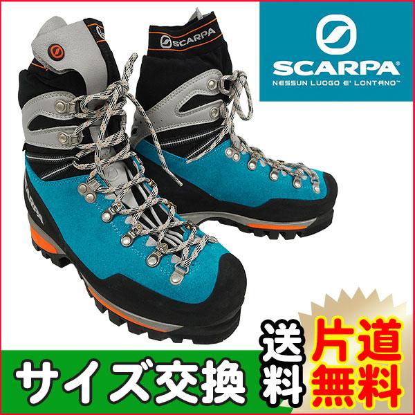 人気 スカルパ(SCARPA) モンブランプロ GTX WMN (レディース SC23190/シューズ 登山靴) 登山靴) GTX SC23190, アクセサリーe-select:a0362d96 --- clftranspo.dominiotemporario.com