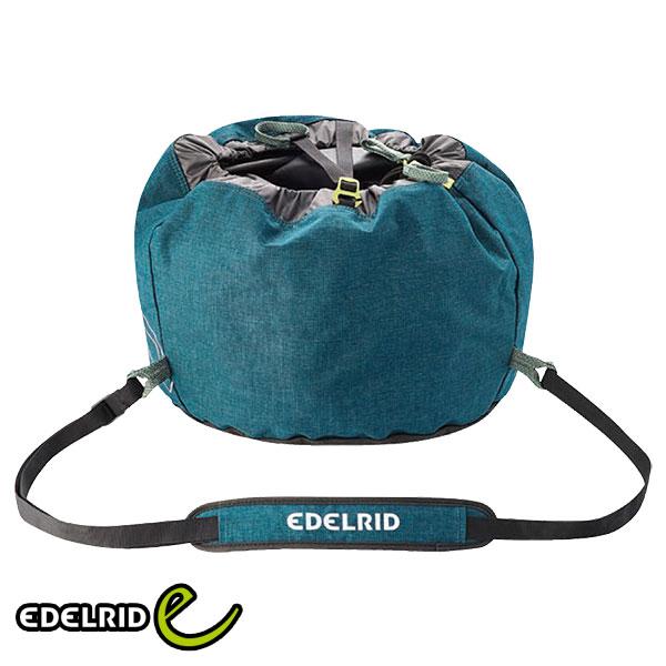 EDELRID 全国一律送料無料 ポイントUP中 エーデルリッド ER72228 セールSALE%OFF ロープバッグ キャディーII