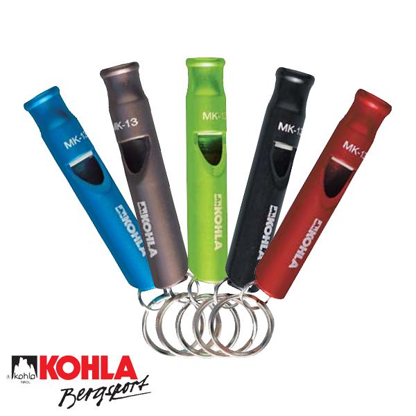 KOHLA ポイントUP中 コーラ 人気 ラージホイッスル ホイッスル メーカー公式 笛 MK13