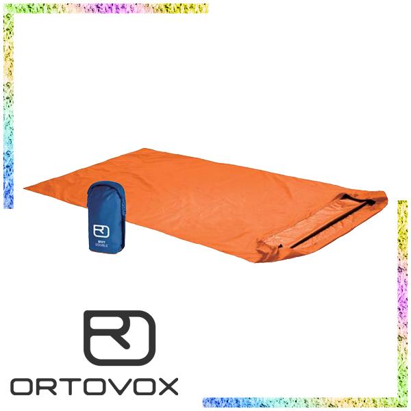 オルトボックス(ORTOVOX) ビヴィー・ダブル (エマージェンシー ビバークサック) OV-25040