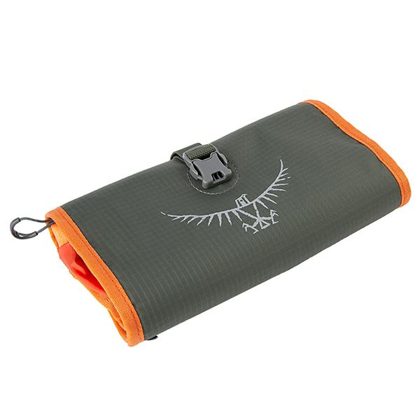 並行輸入品 安値 お取寄せ オスプレー ULロールオーガナイザー ポピーオレンジ 11現在メーカー在庫数 8 ワンサイズ