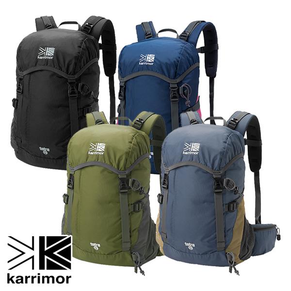 カリマー(karrimor) タトラ 20 (リュック バックパック) 445