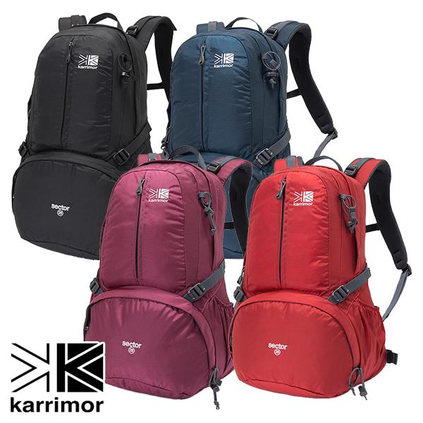 カリマー(karrimor) セクター 25 (リュック ザック バックパック) 501008