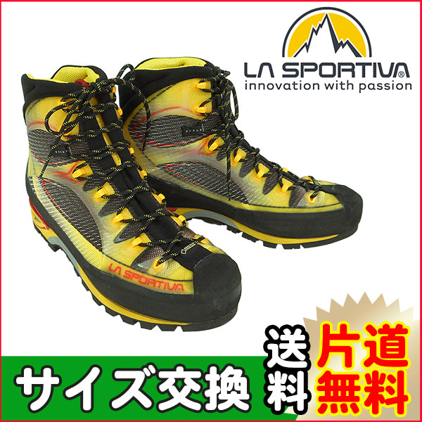 スポルティバ(LA SPORTIVA) トランゴ キューブ GTX (メンズ/シューズ 登山靴) 11J