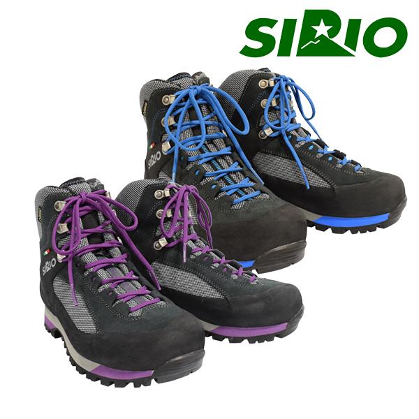 SIRIO ポイントUP中 シリオ P.F.431 安心と信頼 シューズ PF431 登山靴 安心と信頼