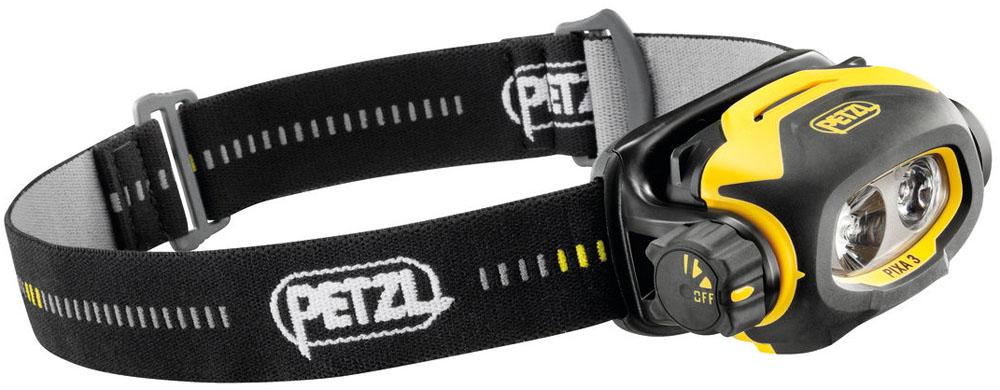 PETZL(ペツル)アウトドアグッズその他ピクサ3 [プロフェッショナルシリーズ] E78 CHB 2E78CHB2