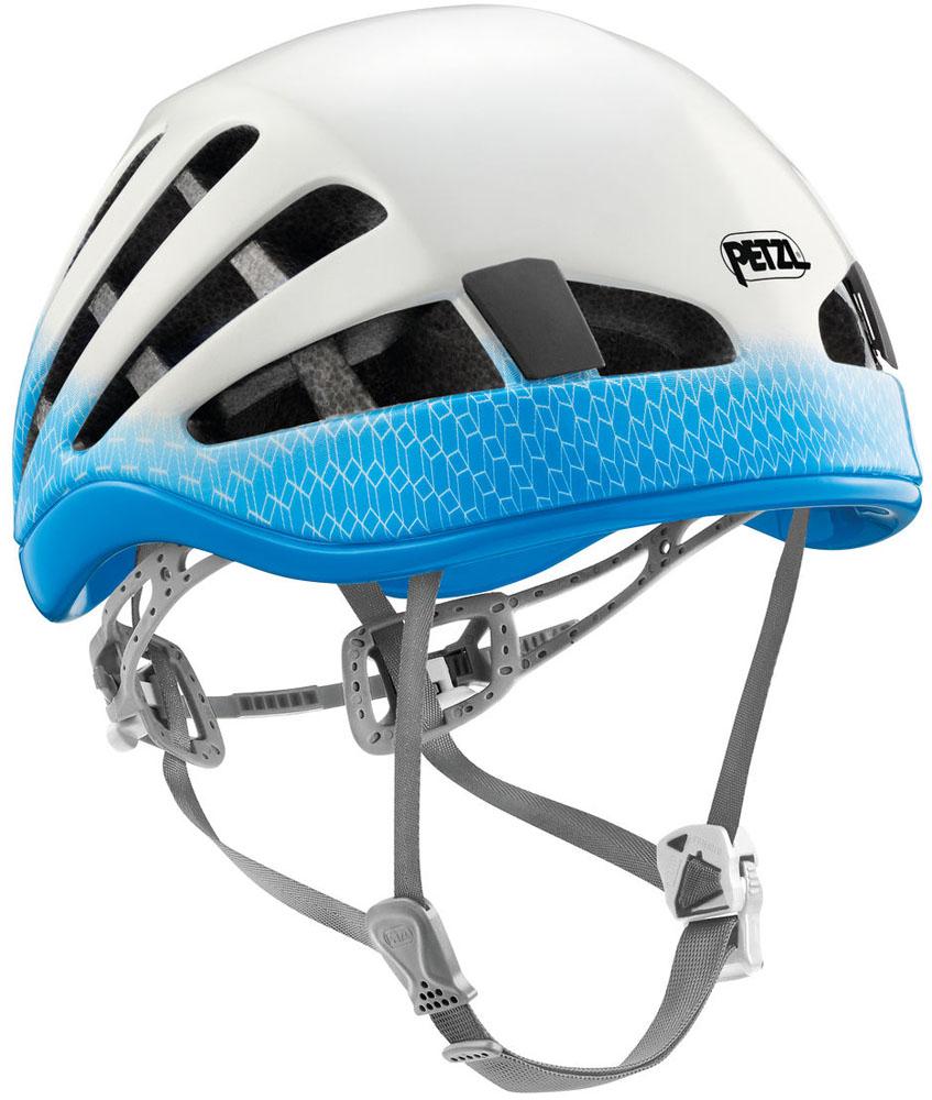 PETZL(ペツル)アウトドアMETEOR [メテオ] ブルー (48-56cm) A71B-U-1A71BU1