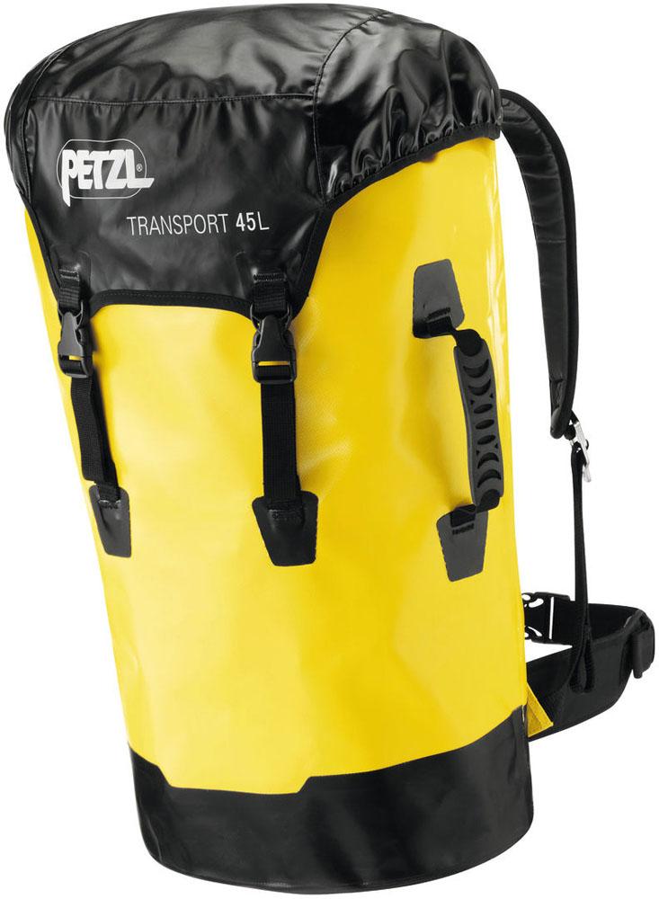 PETZL(ペツル)アウトドアバッグトランスポート (45L) S42Y045S42Y045