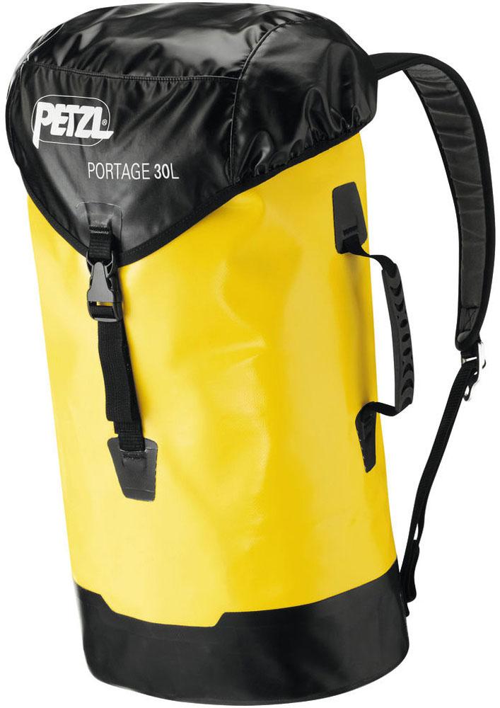 PETZL(ペツル)アウトドアバッグポルタージュ (30L) S43Y030S43Y030