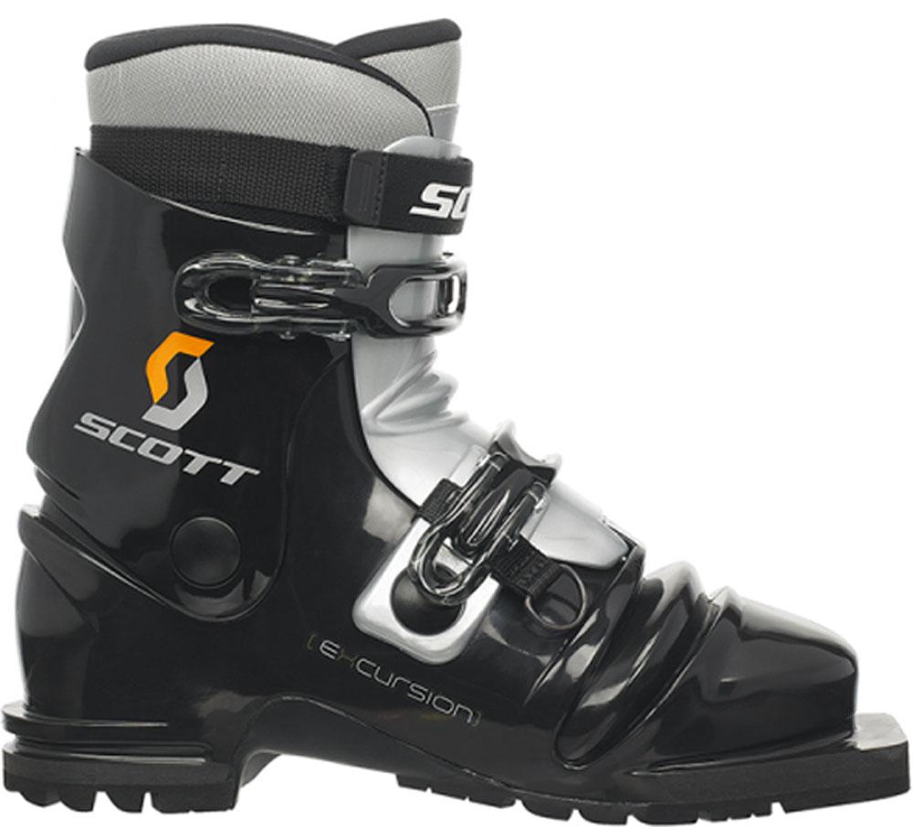 SCOTT(スコット)スキースキー靴SCT BOOT EXCURSION1101011