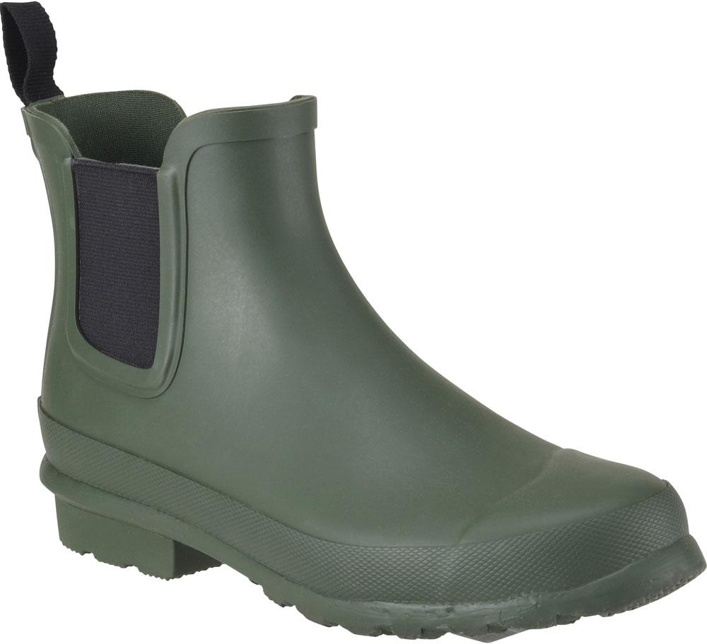 THE NORTH FACE(ノースフェイス)アウトドアシューズトラバースレインブーツ サイドゴア (ユニセックス) [Traverse Rain Boot Sidegore] NF51751NF51751カーキ