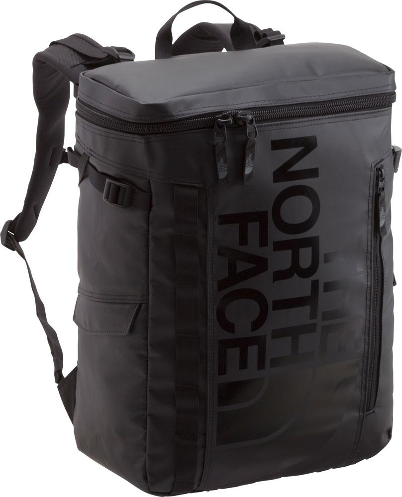 THE NORTH FACE(ノースフェイス)アウトドアバッグBCヒューズボックス ツー [BC Fuse Box II] NM81817NM81817ブラック